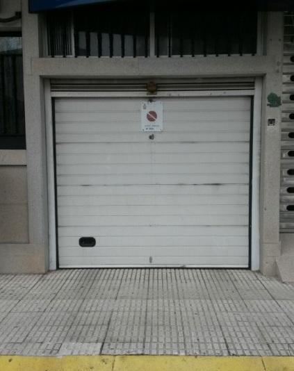 venta plazas de garaje