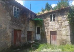 moraña, Caldas de Reis, ,Casa,Se Vende,1088