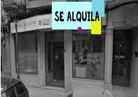 Caldas de Reis, ,Bajo Comercial,Se Alquila,1093