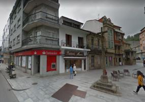 Caldas de Reis, ,Bajo Comercial,Se Alquila,1095