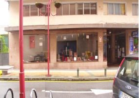 Vilagarcia de arousa, ,Bajo Comercial,Se Vende,1101