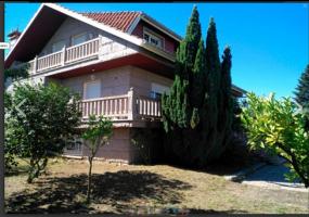 Vilagarcia de arousa, 4 Habitaciones Habitaciones, ,3 BañosBaños,Casa,Alquiler Vacacional,1104