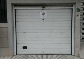 Caldas de Reis, ,Plaza de Garaje,Se Alquila,1011