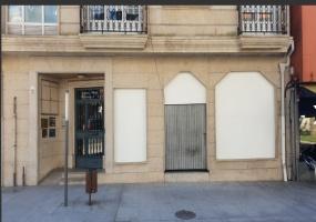 Caldas de Reis, ,Bajo Comercial,Se Alquila,1018